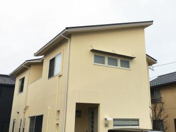 金沢市で安心のリフォームするならファミッツにご相談ください 建築士の資格を持った代表野川による、家族が笑顔になる幸せリフォームをご提案